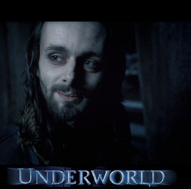 underworld wallpaper. Underworld Wallpaper: Lucian