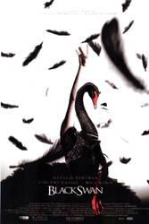 Black Swan by gloomy-lullaby