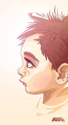 My Son by arpo78