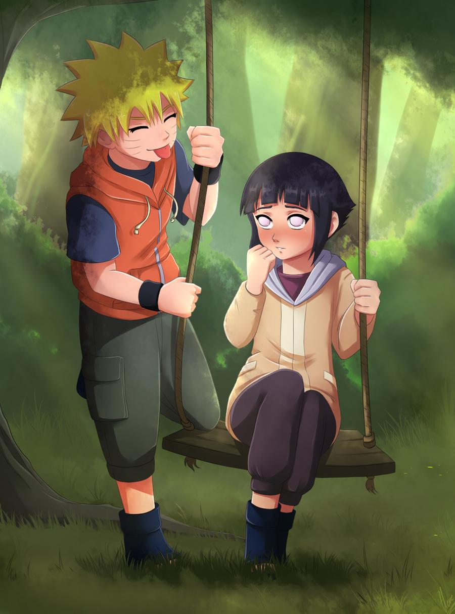 One Shot ! Naruto et Hinata ! - Blog de FanFic-xxx-Naruto