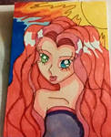 ACEO Mistress 10 by TheAnomally