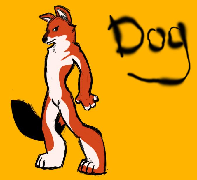 Zodiac Studnets - Dog by moogoogaipanda
