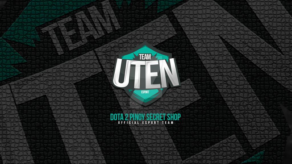 Team Uten Logo