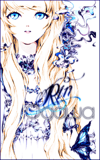 Charmal style Rin by marina5702