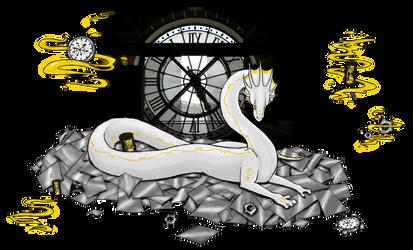 Gatekeeper 4: Gates of time by Evaldrynn