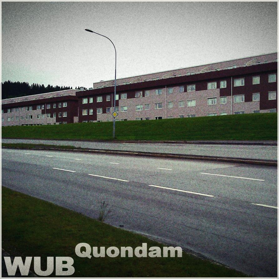 Quondam by BearsSpirit