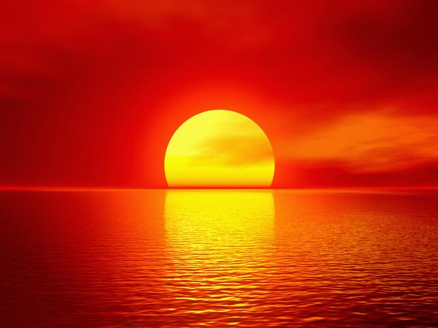 Energiesparen mit SUNSET!
