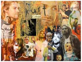Kurt Cobain by girly-boy