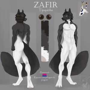 Zafir refsheet