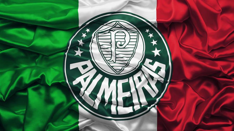 Palmeiras - Bandeira 2 by Panico747 on DeviantArt