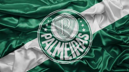 Palmeiras - Bandeira 3 by Panico747