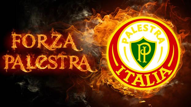 Palmeiras - Forza Palestra 2