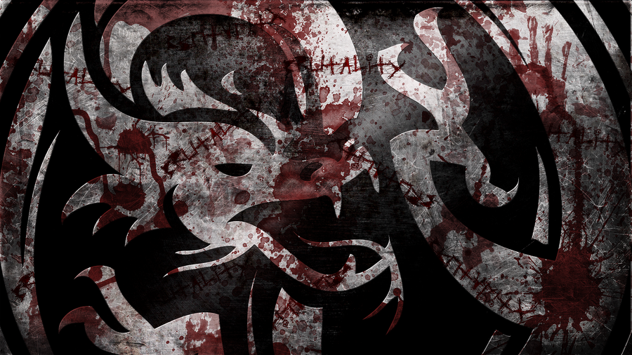 Brutality - Dragon by Panico747