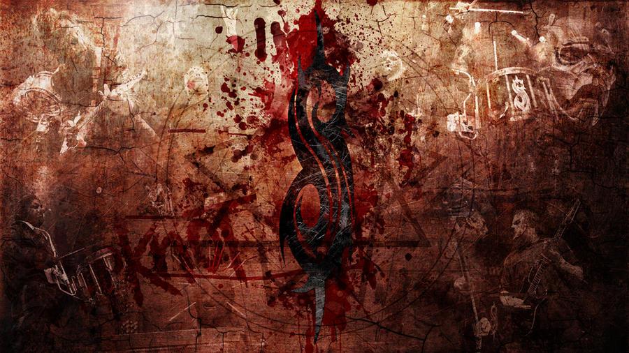 Slipknot wallpaper by panico747 on deviantart slipknot wallpaper by panico747 voltagebd Image collections