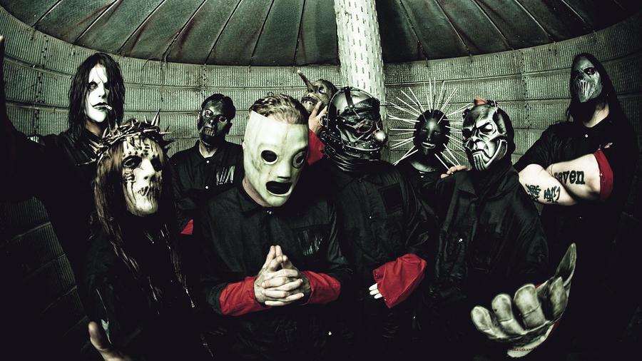 Slipknot - All Hope is Gone by Panico747 on DeviantArt
