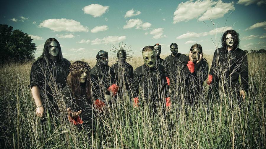 Slipknot Wallpaper 5 by Panico747