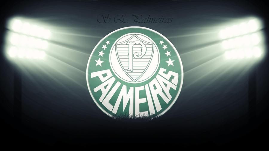 Palmeiras - Stadium Wallpaper by Panico747