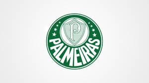 Novo escudo do Palmeiras - 2012 by Panico747