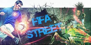 Fifa Street Sign