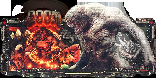 Doom Sign by Panico747