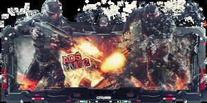 Crysis Sign