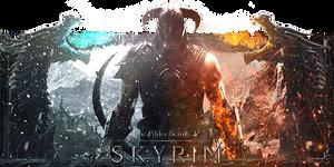 Skyrim Sign