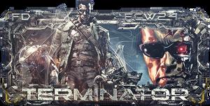 Terminator Sign