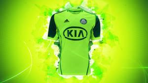 Camisa do Palmeiras 2012/13 IV by Panico747