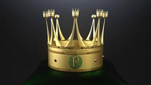 Palmeiras - 5 Coroas by Panico747