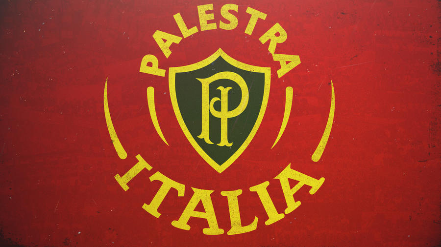 Palestra Italia Old Style by Panico747