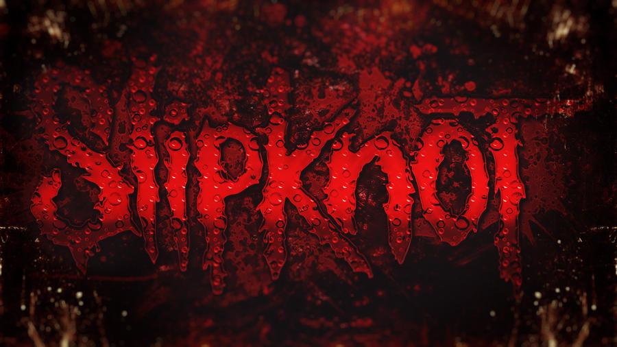 Slipknot - Blood by Panico747