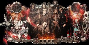 Slipknot Sign by Panico747