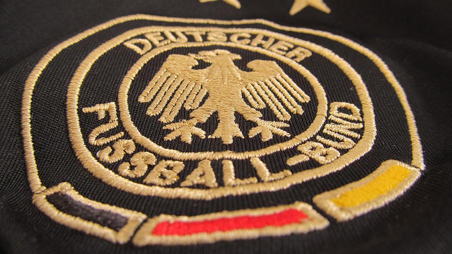 Deutscher Fussball Bund by Panico747