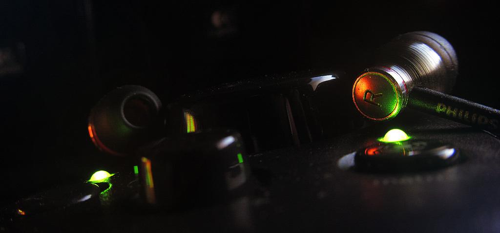 SHE 9000 + Logitech X-540 by Panico747
