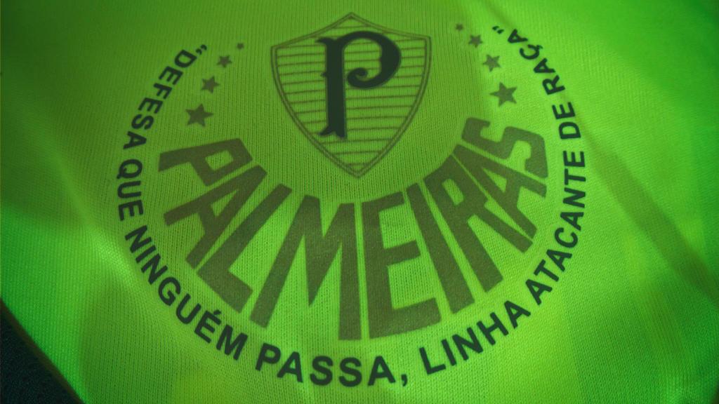 Palmeiras - Defesa que ninguem passa... by Panico747