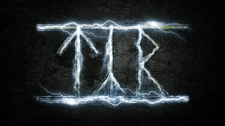 TYR Wallpaper by Panico747