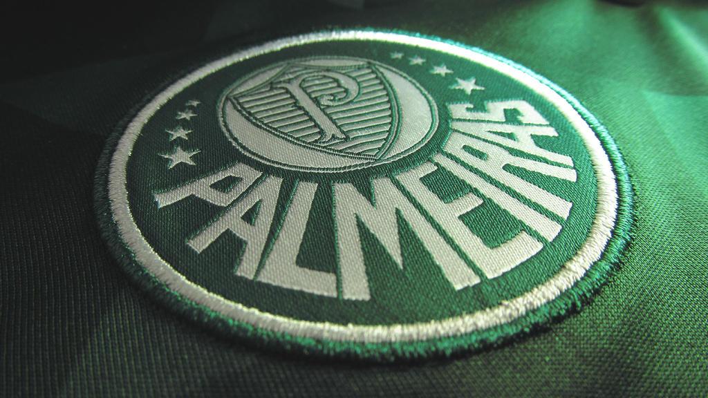 Palmeiras - Macro 3 by Panico747