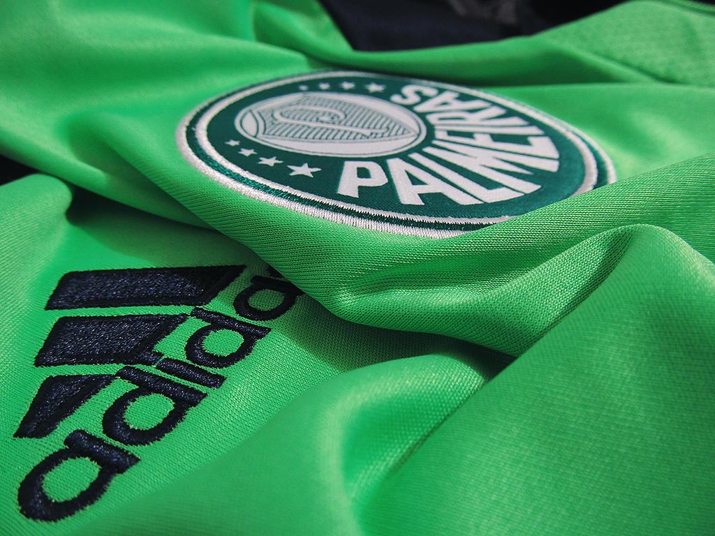 Camisa comemorativa Sao Marcos 4 - Palmeiras by Panico747
