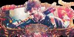 Bioshock Infinite Sign - 1 by Panico747