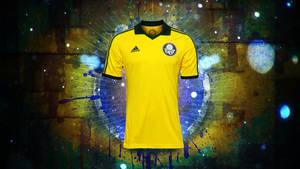 Palmeiras - Camisa 3 2013/14 by Panico747