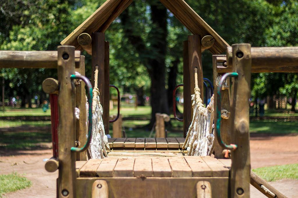 Playground by Panico747