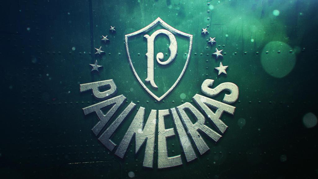 Palmeiras - Steel by Panico747