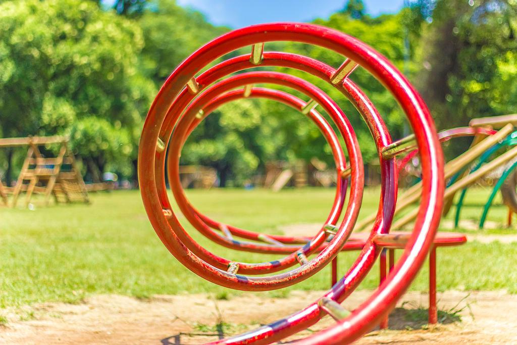 Playground - 2 by Panico747