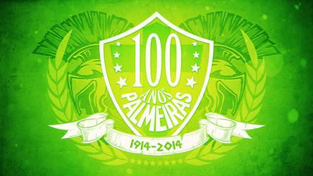 Palmeiras - Centenario - Janeiro by Panico747
