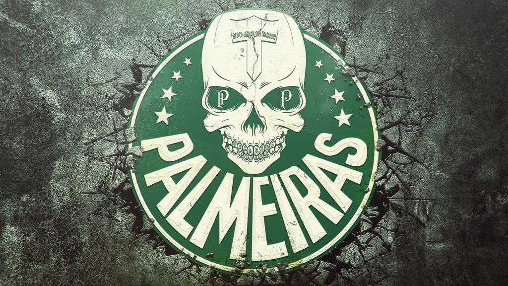 Palmeiras - 100 anos de terror by Panico747