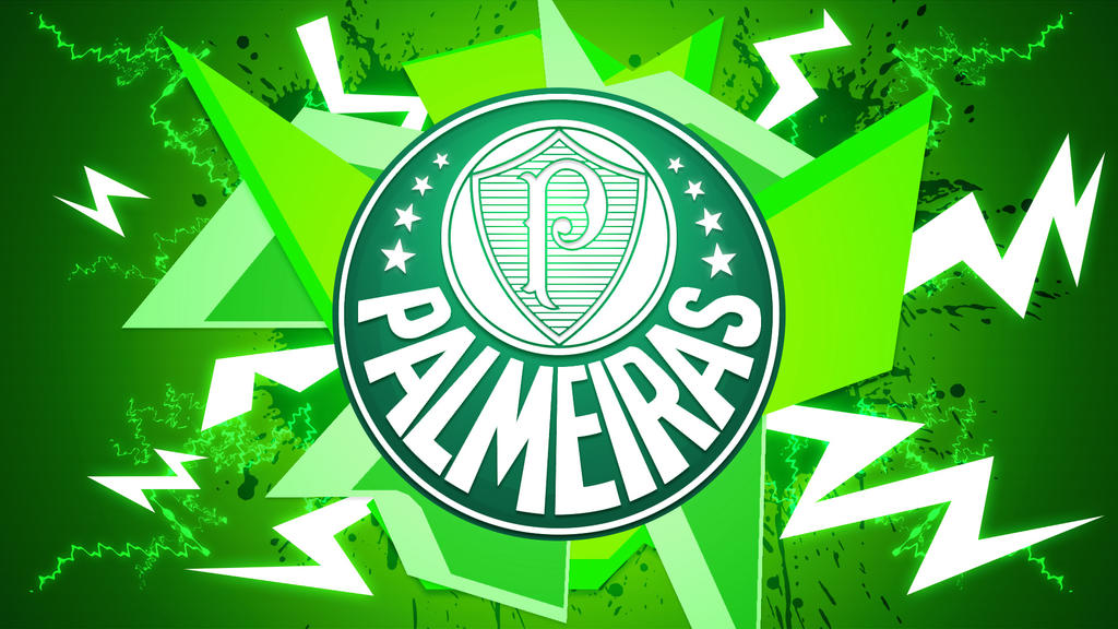 Palmeiras - Energy by Panico747