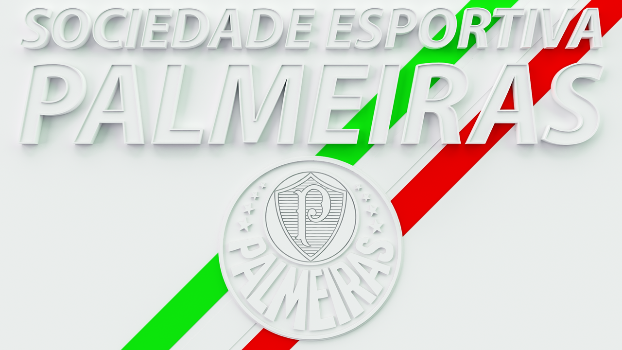 Sociedade Esportiva Palmeiras 2014 by Panico747
