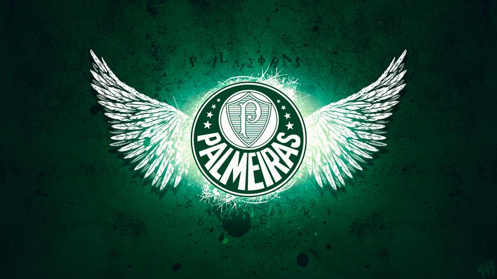 Palmeiras Liberty by Panico747