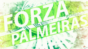 Forza Palmeiras 2 by Panico747