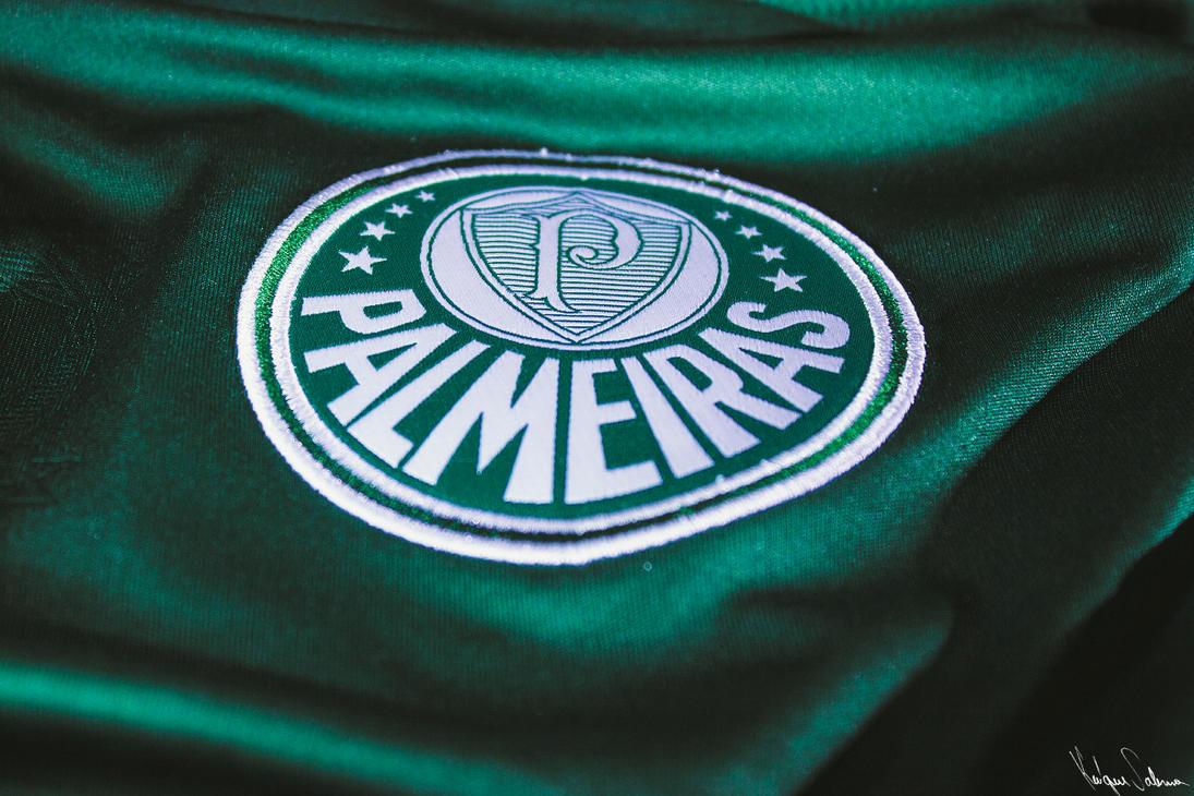 Camisa Palmeiras - Centenario by Panico747